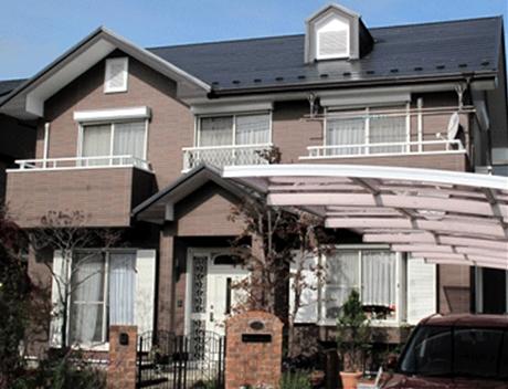 屋根・外装のリフォーム